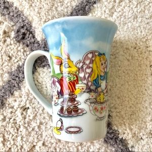 Alice in the Wonderland 150th Anniversary Mug